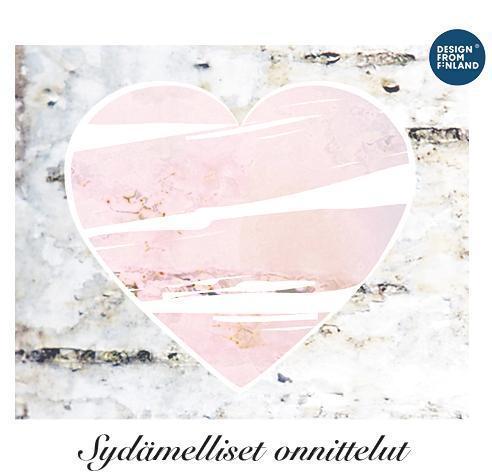 kikka laitinen finnish love stories soundcard warmest