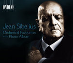 Sibelius Orchestral Favourites -CD