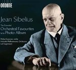 Jean Sibelius -Essential Orchestral Favourites With Photo Album- Leif Segerstam
