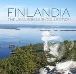 Finlandia The Jean Sibelius Collection cd
