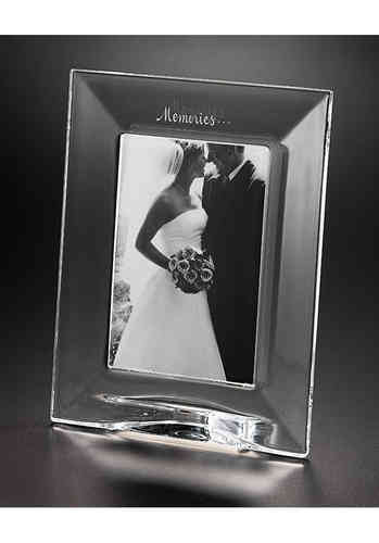 Orrefors Focus, photo frame