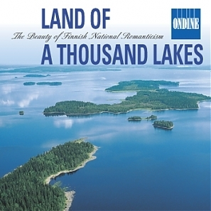 Land of a Thousand Lakes The Beauty of Finnish National Romanticism