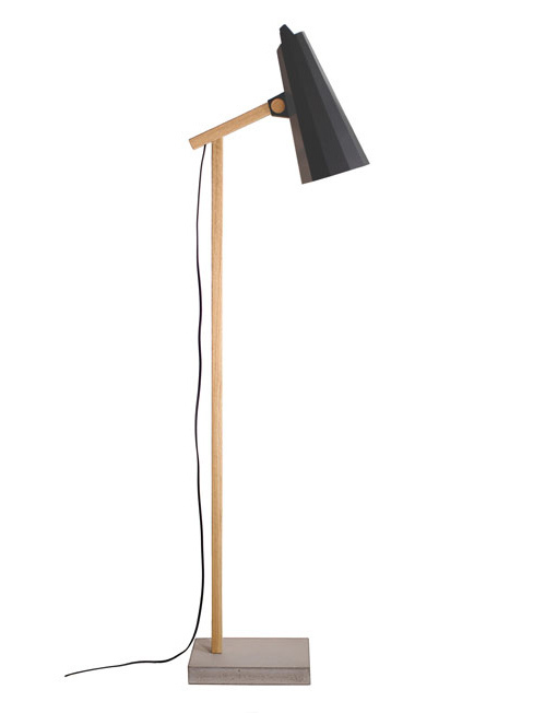 Filly short neck floor lamp moreon shop filly short neck floor lamp aloadofball Images