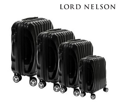 Lord Nelson trolley