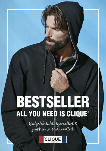 Clique Bestsellers