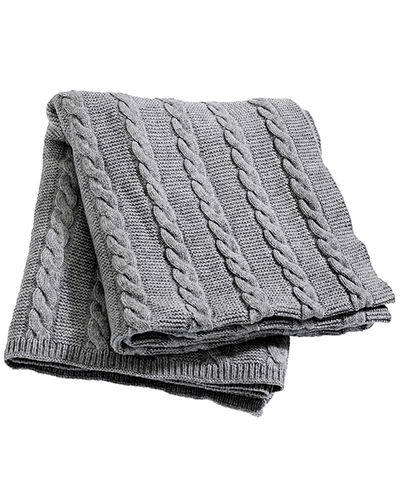 Berkeley Redington blanket