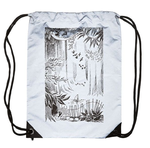 Moomin Reflective Backpack - Forest