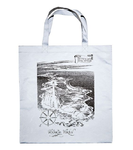 Moomin Reflective Tote - Gulf of Finland
