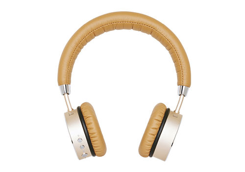WOOFit – Headphones gold